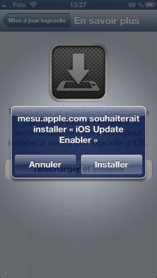 iOS 6.0.1  5.