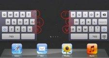 ipad-clavier-virtuel-dissocié-touches-fantomes