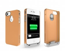 iphone-4-4S-accessoire-batterie-supplémentaire-boostcase-hybrid-orange_2