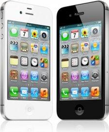 Iphone 4s precommande le 7