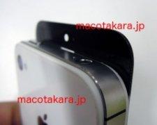 iphone 5 façade 2