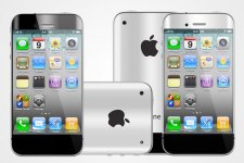 iPhone conception 10