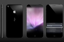 iPhone conception 11