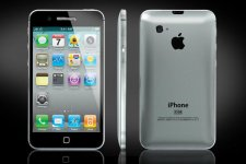 iPhone conception 4