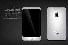 iPhone conception 8