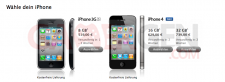 iphone desimlock allemagne