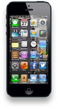 iPhone-internals-home-screen
