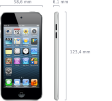 ipodtouch-16-specs-size-2013_GEO_EMEA_LANG_FR