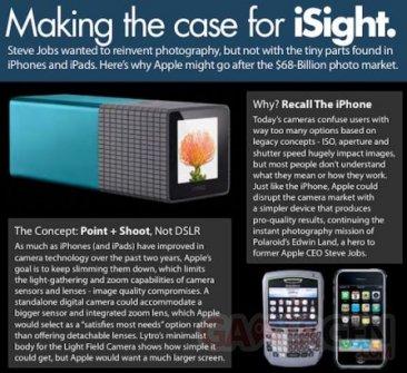 isight-appareil-photo-apple-prochain-produit