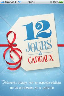 itunes cadeaux 1