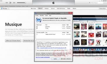 iTunes10.0.4