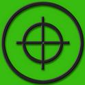 JeLocalise Tracker logo