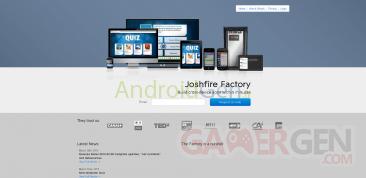 Joshfire Factory 1