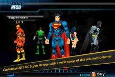 Justice League Earth's Final Defense 1