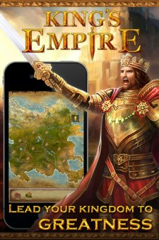 Kings Empire 1