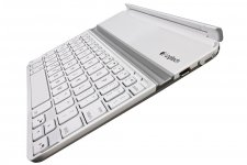 Logitech Ultrathin Keyboard Cover iPad Mini 1