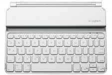 Logitech Ultrathin Keyboard Cover iPad Mini 5