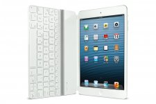Logitech Ultrathin Keyboard Cover iPad Mini 6