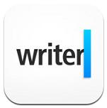 logo iAwriter logo iAwriter