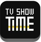 logo tvshow time logo tvshow time