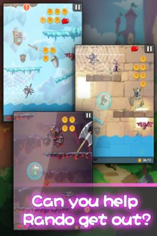 lost-jump-deluxe-application-app-store-promotion-du-jour-3