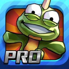 lost-jump-deluxe-application-app-store-promotion-du-jour-logo
