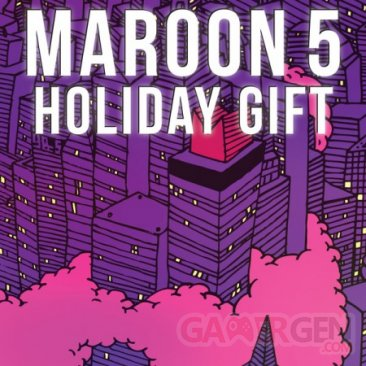 Maroon-5-Holiday-Gift