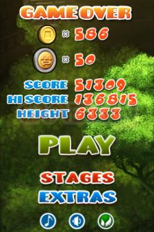mega jump 6