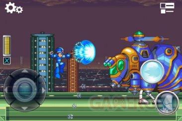 Megaman X 26.03.2013
