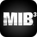 Men in black 3 logo