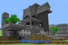 Minecraft Pocket Edition  1