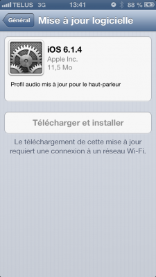 mise-a-jour-ios-6-1-4-iphone-5-firmware-screenshot