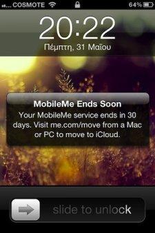 mobileme 2