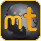 Mobily trip logo