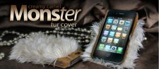 monster_brown_coque_iPhone
