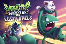 Monster Shooter The Lost Level 1
