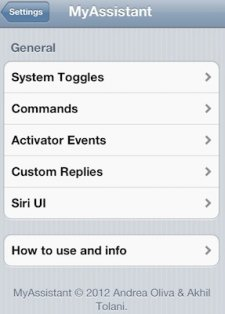 MyAssistant-Cydia-iPhone