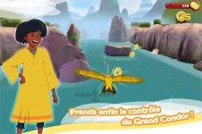 Les Myst?rieuses Cit?s d'Or ? Le Vol du Condor 17.05.2013 (1)