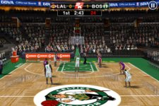 NBA 2K12 for iPhone 1