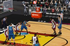 NBA 2K12 for iPhone 2