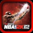 NBA 2K12 for iPhone logo