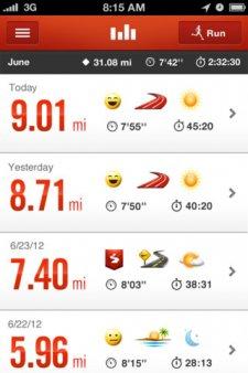Nike+ Running 2