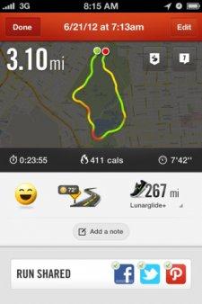 Nike+ Running 3