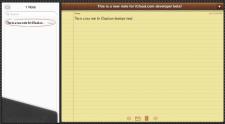 notes-calendrier-nouvelle-version-icloud.com-disponible-développeurs