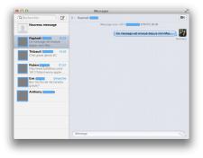 OS X Mountain Lion 5
