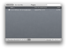 OS X Mountain Lion 8