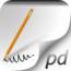 paperdesk-logo-icone