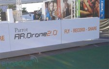 parrot-launching-new-ar-drone2-0-at-ces parrot-launching-new-ar-drone2-0-at-ces