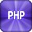 php-programming-language-logo-icone