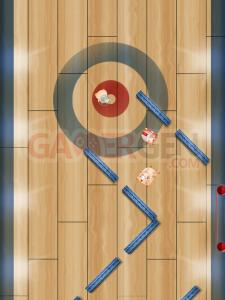 Pig Curling screenshots captures  02